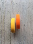 set paper tape geel en feloranje2