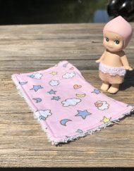 Strand handdoek